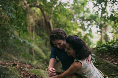 Die Sehnsucht der Schwestern Gusmão