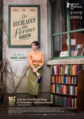 Der Buchladen der Florence Green - The Bookshop