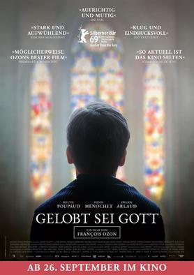 Gelobt sei Gott (Grâce à dieu)