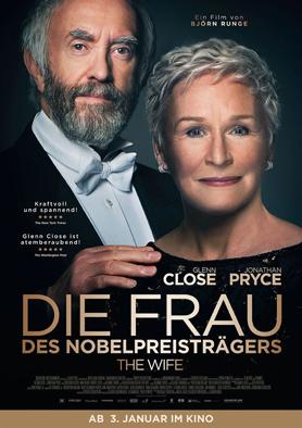 Die Frau des Nobelpreisträgers